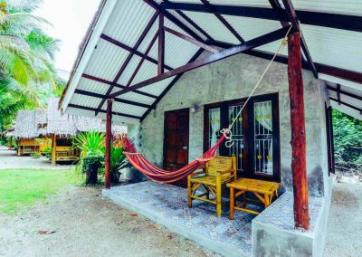 Bananas Bungalows KRABI bedrooms and bungalows 13