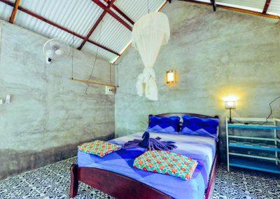 Bananas Bungalows KRABI bedrooms and bungalows 15