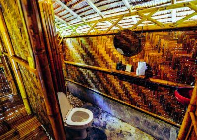 Bananas Bungalows KRABI bedrooms and bungalows 18