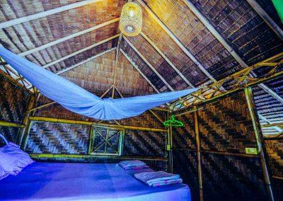 Bananas Bungalows KRABI bedrooms and bungalows 19