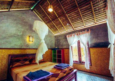 Bananas Bungalows KRABI bedrooms and bungalows 22