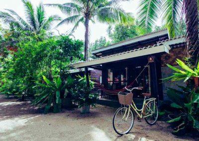 Bananas Bungalows KRABI bedrooms and bungalows 23