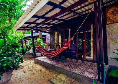 Bananas Bungalows KRABI bedrooms and bungalows 27