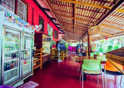 Bananas Bungalows KRABI bedrooms and bungalows 31