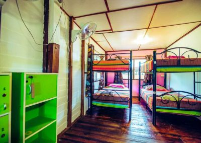 Bananas Bungalows KRABI bedrooms and bungalows 34