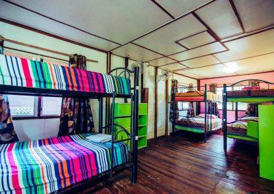 Bananas Bungalows KRABI bedrooms and bungalows 35
