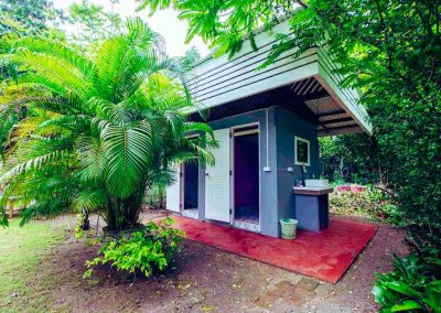 Bananas Bungalows KRABI bedrooms and bungalows 37