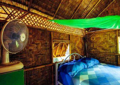 Bananas Bungalows KRABI bedrooms and bungalows 39