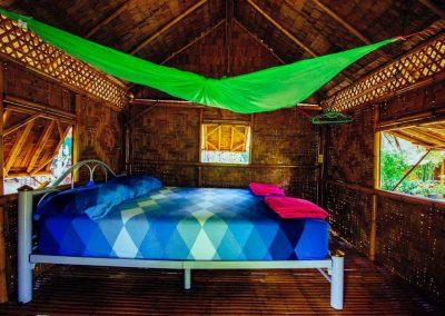 Bananas Bungalows KRABI bedrooms and bungalows 40