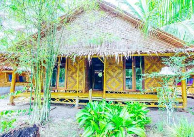 Bananas Bungalows KRABI bedrooms and bungalows 41