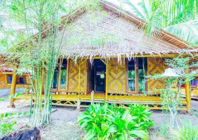 Bananas Bungalows KRABI bedrooms and bungalows 41