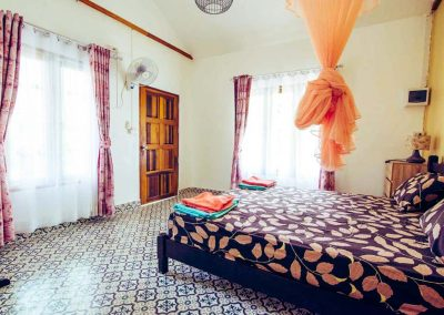 Bananas Bungalows KRABI bedrooms and bungalows 44