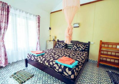 Bananas Bungalows KRABI bedrooms and bungalows 47