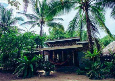 Bananas Bungalows KRABI bedrooms and bungalows 49