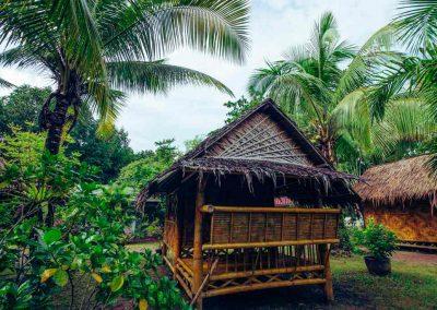 Bananas Bungalows KRABI bedrooms and bungalows 52
